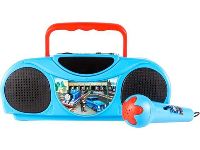 Sakar 16385 Thomas Train Radio Karaoke Kit