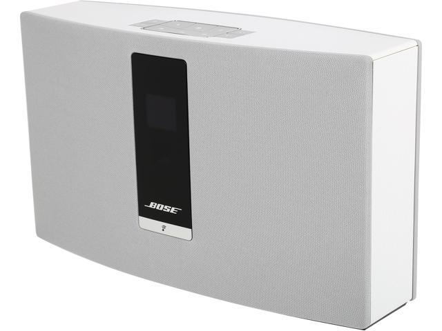 bose soundtouch 20 series iii wireless bluetooth music. Black Bedroom Furniture Sets. Home Design Ideas