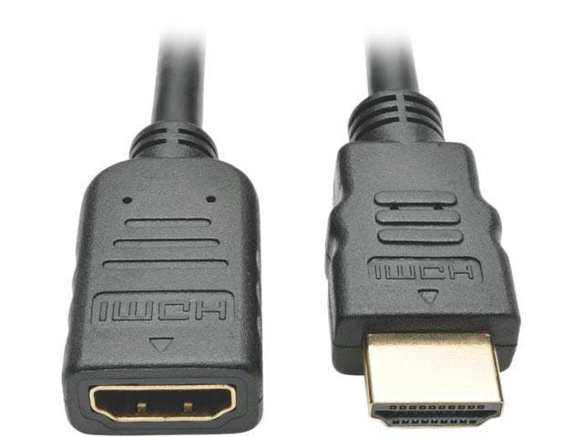 Tripp Lite HDMI Audio/Video Cable