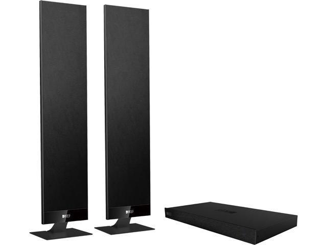 KEF V300 Digital TV Sound System