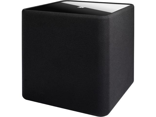 "KEF KUBE-1 8"" Powered Subwoofer"