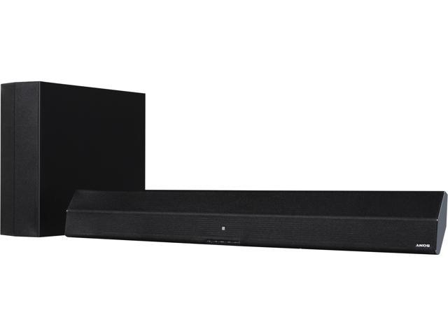 SONY HT-CT370 2.1 CH Sound Bar w/Wireless Subwoofer