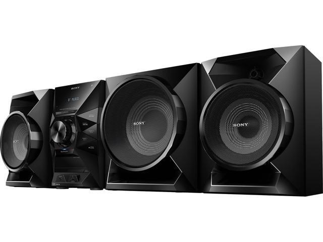 SONY MHC-ECL99BT Wireless Music System