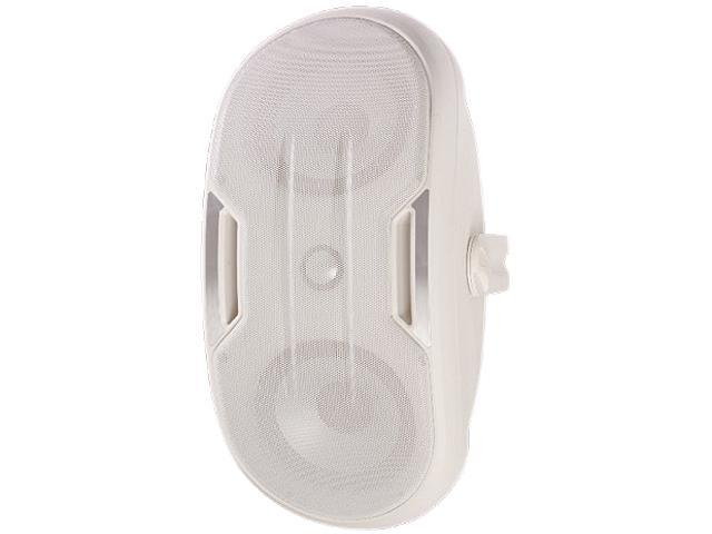 Factor IO52W Indoor-Outdoor 200 Watt Speakers White