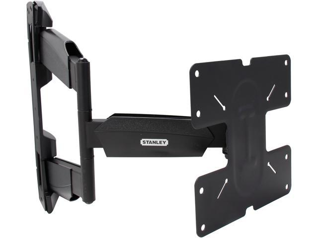 "Stanley Mounts TMX-200FM 26"" - 42"" Full Motion Articulating TV Wall Mount LED & LCD HDTV,up to VESA 200x200 Max Load 75 lbs,for ..."