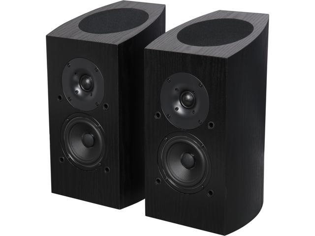 Pioneer SP-BS22A-LR Compact Speakers for Dolby Atmos Designed by Andrew Jones (Pair)