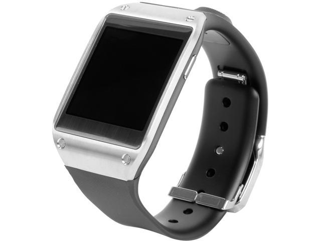 samsung galaxy gear smartwatch jet black smv700