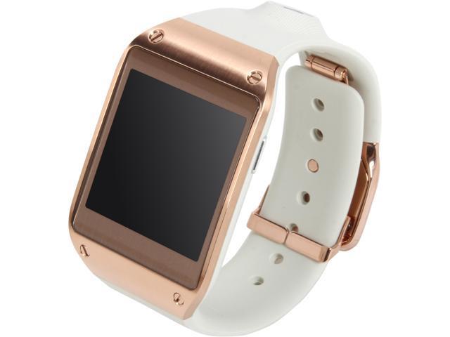 Samsung Galaxy Gear Smartwatch - Rose Gold SM-V700