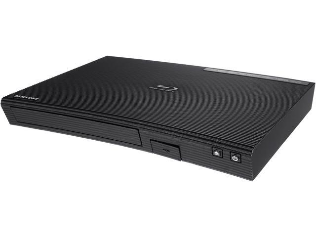 Samsung BD-J5900 3D Wi-Fi Blu-Ray Player