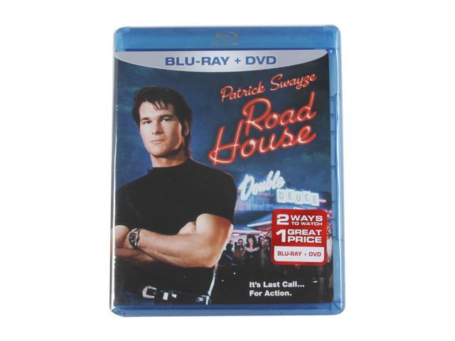 Road House (Blu-ray) Patrick Swayze, Kelly Lynch, Sam Elliott, Ben Gazzara, Marshall Teague