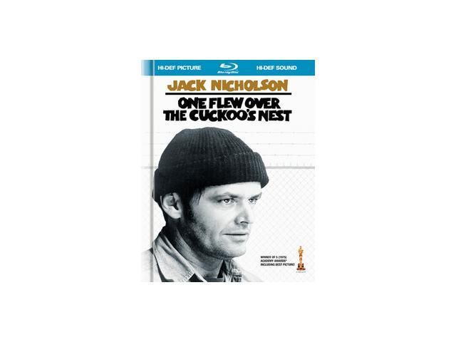 One Flew Over The Cuckoo's Nest Jack Nicholson, Louise Fletcher, Brad Dourif, William Redfield, Michael Berryman, Peter Brocco, Dean Brooks, Alonzo Brown, Scatman Crothers, Danny DeVito