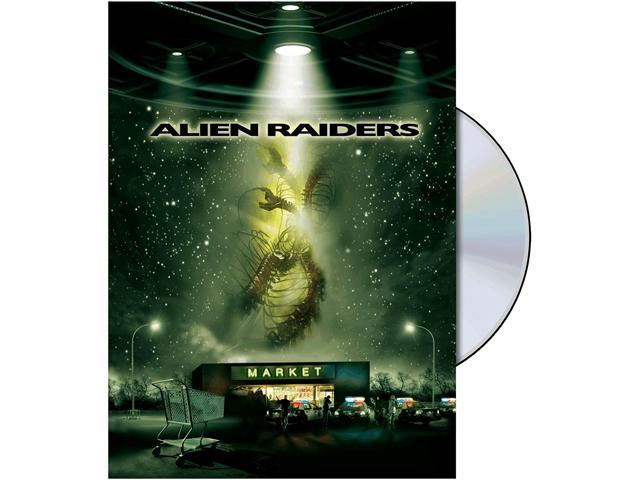 Alien Raiders Carlos Bernard, Courtney Ford, Mathew St. Patrick, Rockmond Dunbar, Tom Kiesche, Joel McCrary, Bryan Krasner, ...