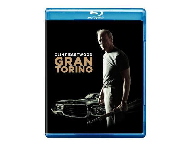 Gran Torino(Blu-Ray/DC/2 DISC/WS-16X9)