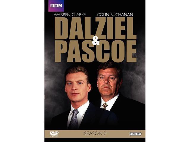 Dalziel & Pascoe: Season 2