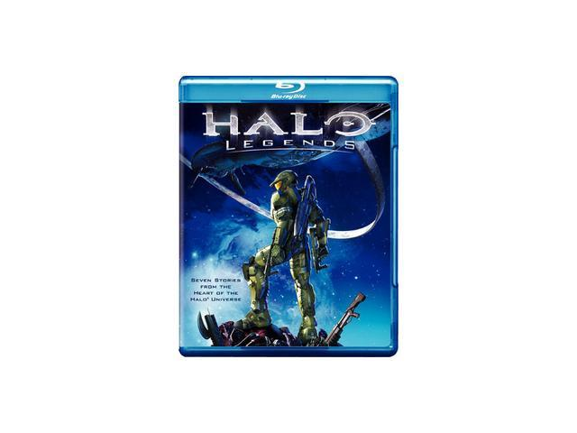 Halo Legends Emily Neves (voice), Christopher Ayres (voice), Kalob Martinez (voice), Andrew Love (voice), Josh Grelle (voice), Shelley Calene-Black (voice), David Wald (voice)