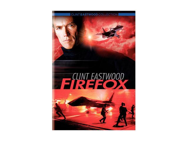 Firefox 1982 dvd clint eastwood freddie jones david - David s salon eastwood ...