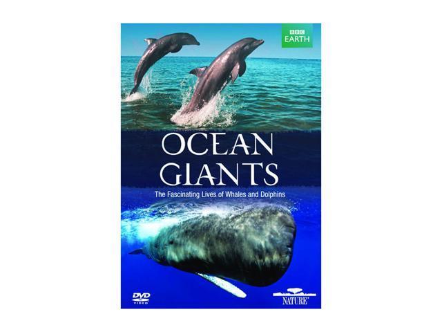 Ocean Giants (Blu-ray)