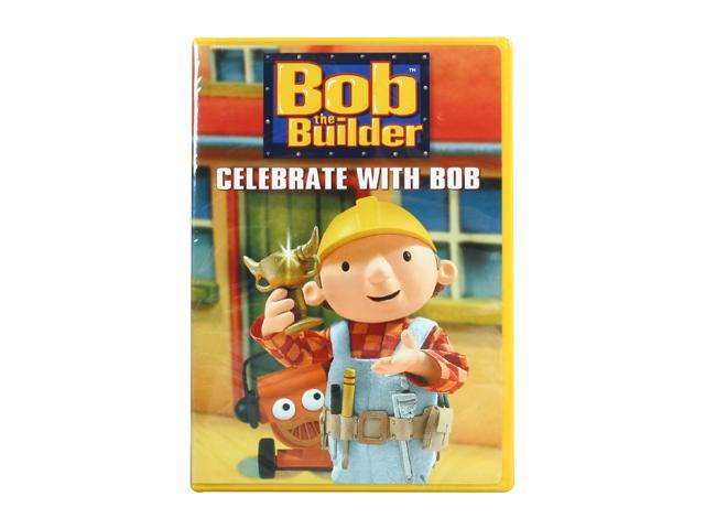 Bob The Builder: Celebrate With Bob (DVD)