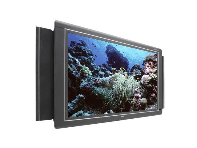 "NEC 37"" MultiSync LCD HDTV w/ ATSC Tuner Inside LCD3735WXM"