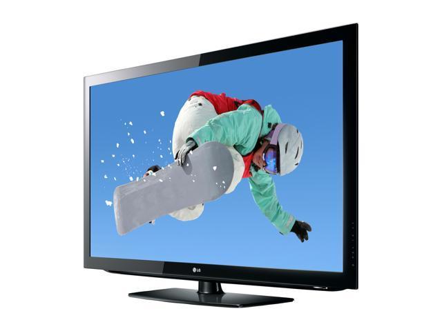 "LG LG 47"" 1080p LCD HDTV 47LD450"