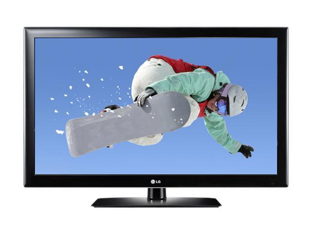 "LG LG 55"" 1080p 120Hz LCD HDTV 55LK530"