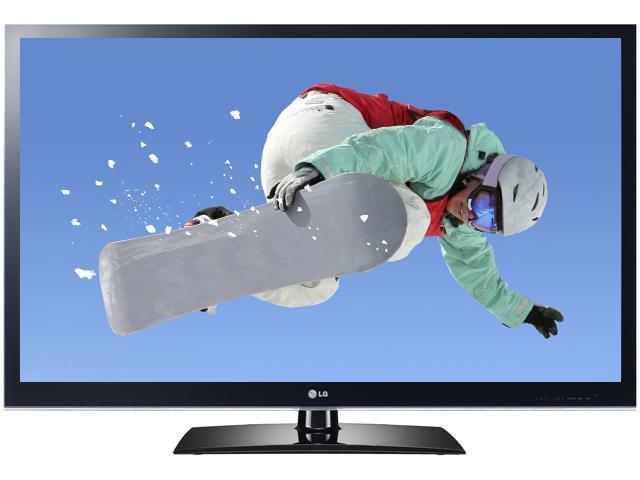 """LG 47"""" 1080p 120Hz LED-LCD HDTV 47LW5600"""
