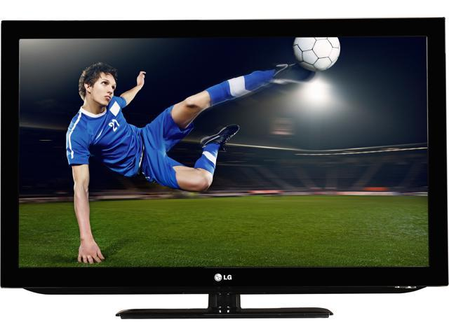 "LG EzSign 42"" 1080p LCD HDTV 42LD452B"
