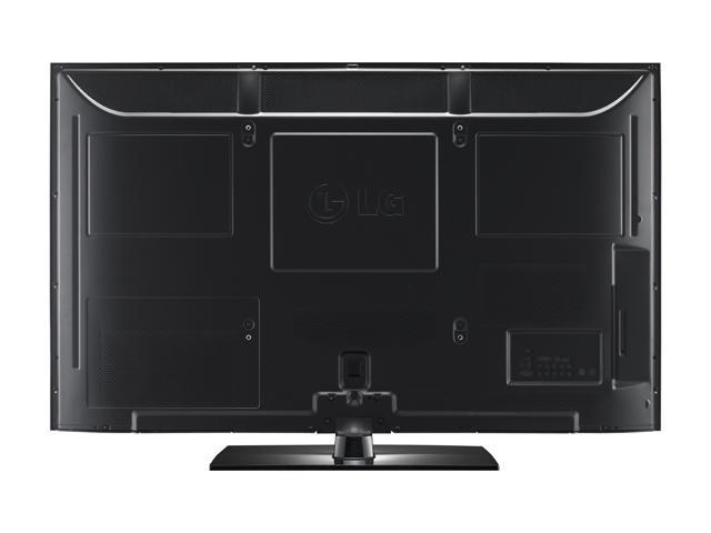 "LG 50"" 1080p 600Hz Plasma HDTV 50PV450C"