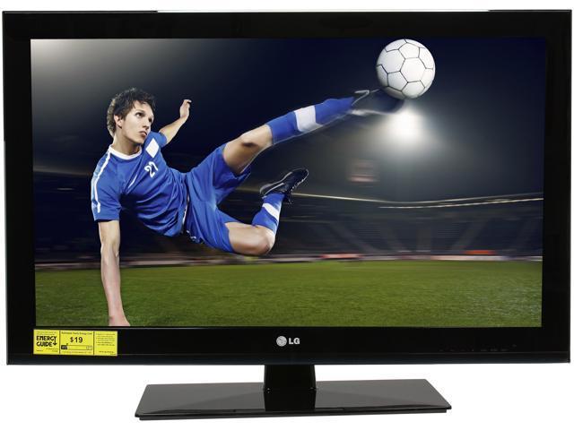 "LG LG 37"" 1080p 60Hz LCD HDTV 37CS560"