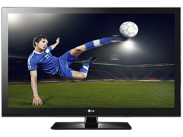 """LG Electronics LG 47"""" Class ( 47"""" Diag.) 1080p 120Hz LCD HDTV 47CS570 47CS570"""