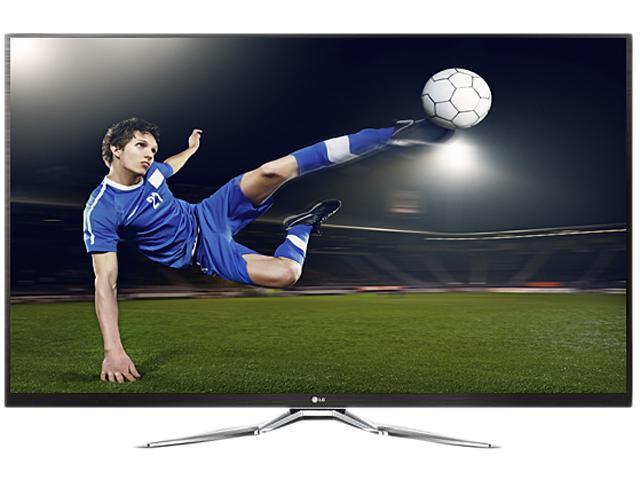 "LG LG 60"" 1080p 600Hz Plasma HDTV 60PM9700"