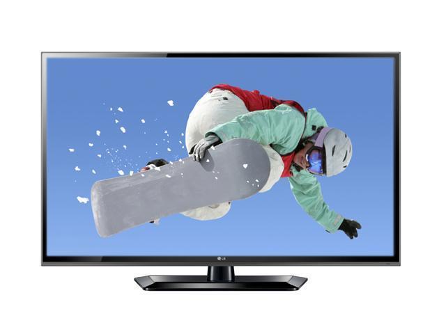 "47"" 1080p 120Hz LED-Backlit Smart LCD HDTV                                                                          47LS5700"