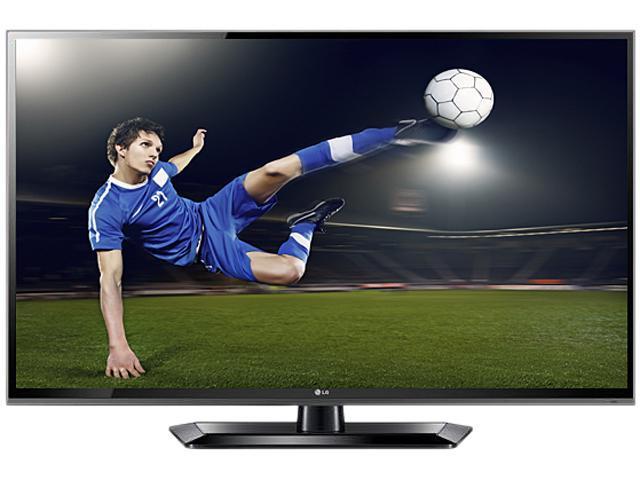 "LG 55"" Class (54.6"" Diag.) 1080p 120Hz LED-LCD HDTV 55LS5700"