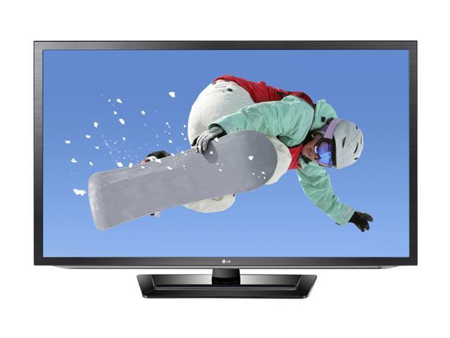 "LG 65"" Class (64.5"" Diag.) 1080p 120Hz LED-LCD HDTV                                                                      ..."