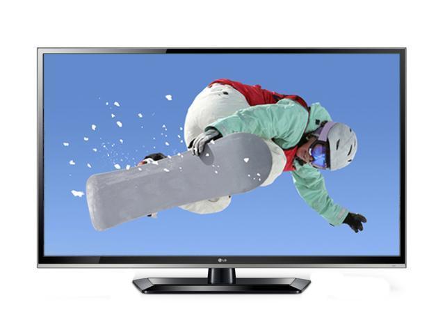 """LG 55"""" 1080p 120Hz LED-Backlit LCD HDTV 55LS5600"""