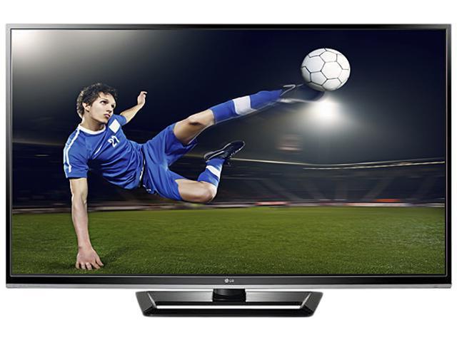"LG 60"" 1080p 600Hz Plasma HDTV 60PA5500"