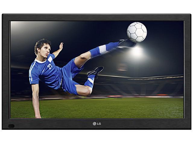 """LG 42"""" 60Hz LED-LCD HDTV 42LT560E"""