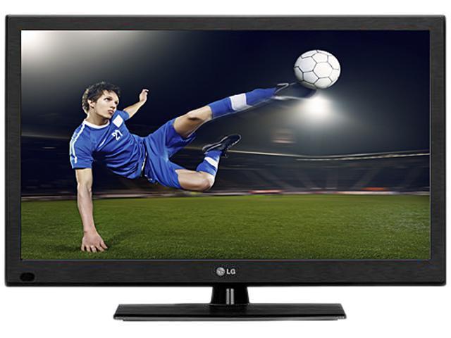 """LG 26"""" 60Hz LED-LCD HDTV 26LT560C - OEM"""