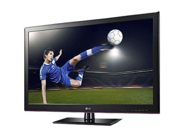 """LG 32"""" 720p 60Hz LED TV 32LS3450"""
