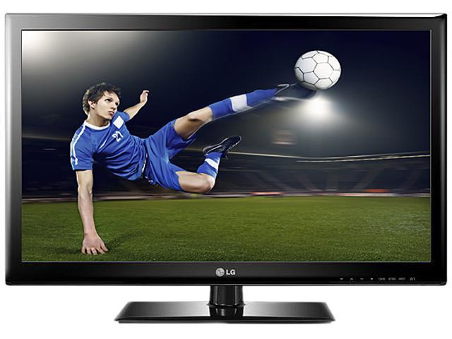 "LG 42"" 1080p 60Hz Cinema 3D LED TV 42LM3400"