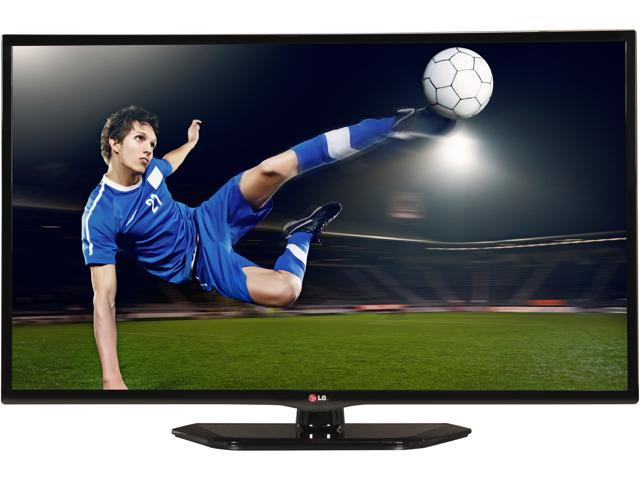 """LG 42"""" Class (41.9"""" Actual size) 1080p TruMotion 120hz LED-LCD HDTV 42LN5400"""
