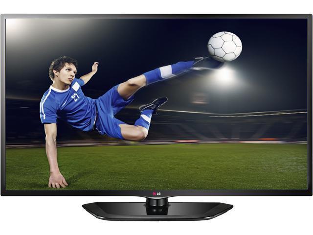 "LG 60"" Class (59.5"" Actual size) 1080p 120Hz LED-LCD HDTV 60LN5400"