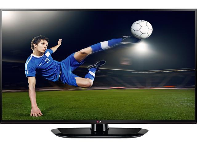 "LG 60"" 1080p Plasma HDTV 60PN5300"