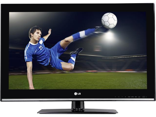 "LG 32"" Class (31.5"" Diag.) 720p 60Hz LCD HDTV 32CS460"
