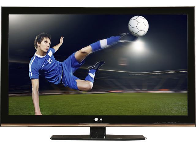"""LG 42"""" 1080p 60Hz LCD HDTV 42LK450"""