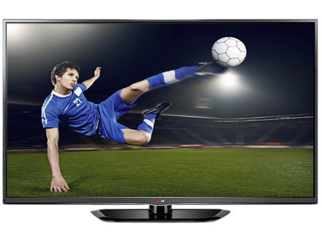 "LG 60"" Class 1080p 600Hz SMART Plasma TV - 60PN5700"