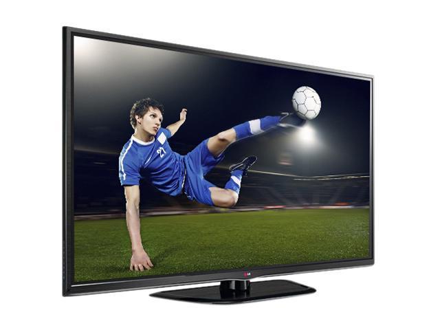 """LG 60"""" Class 1080p 600Hz SMART Plasma TV - 60PN5700"""