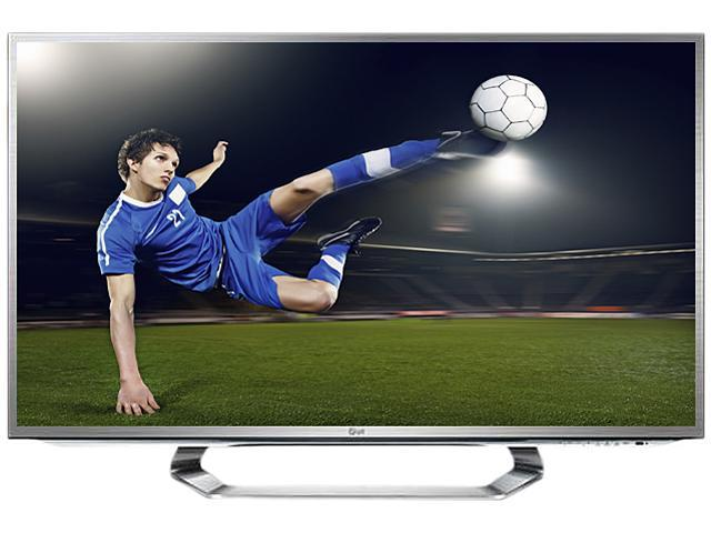 "LG 47"" Class (46.9"" Diag.) 3-D Ready 1080p 120Hz LED-Backlit Cinema 3D Google TV 47G2"