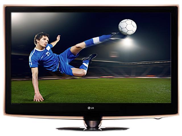 "LG 47"" 1080p 120Hz Wireless LCD HDTV 47LH85"