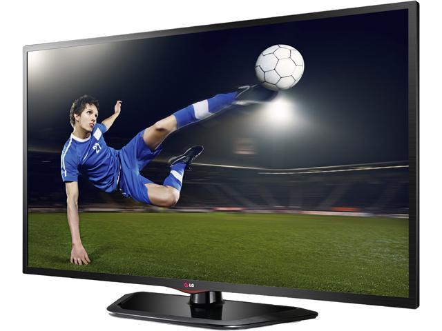 "LG 50"" Class (49.5"" diagonal) 1080p 60Hz LED-LCD HDTV - 50LN5600"